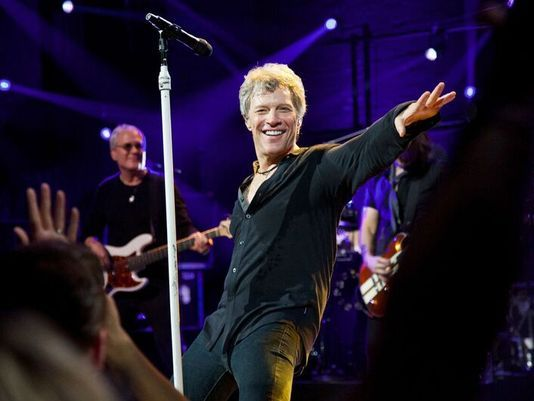 Bon Jovi (OYR)