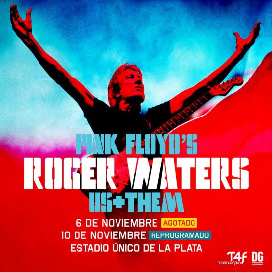 Roger Waters - OtrasYerbasRock