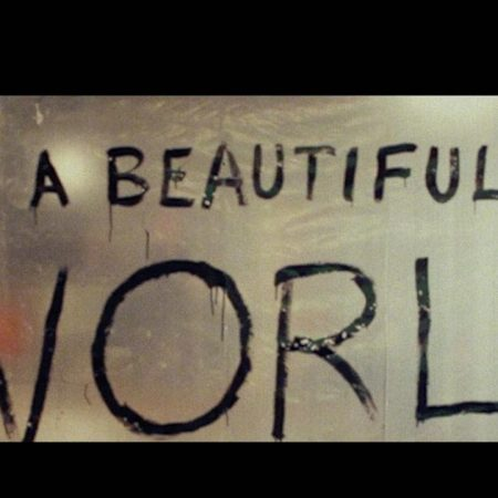 It´s a beatiful world (OYR)