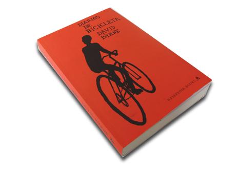 Diarios de bicicleta David Byrne (OYR)