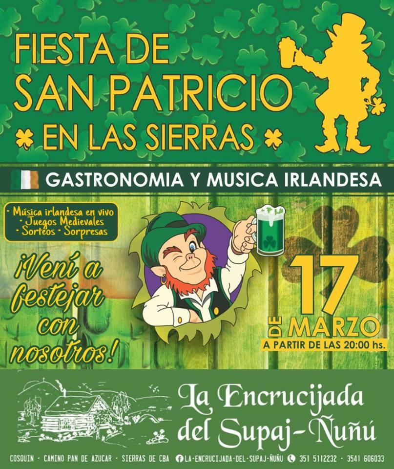 Fiesta de San Patricio