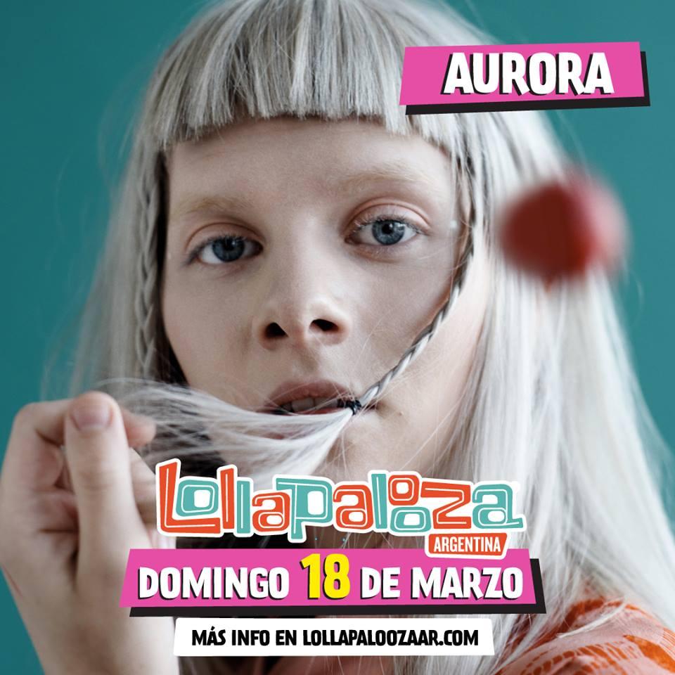 aurora (OYR)