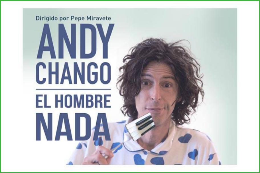 ANDYCHANGO OYR Slide