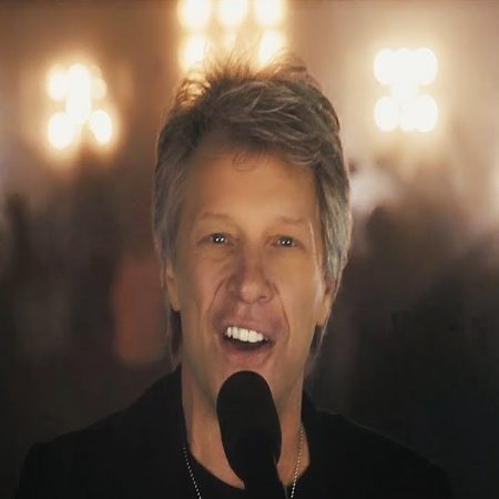 Bon Jovi Walls OYR