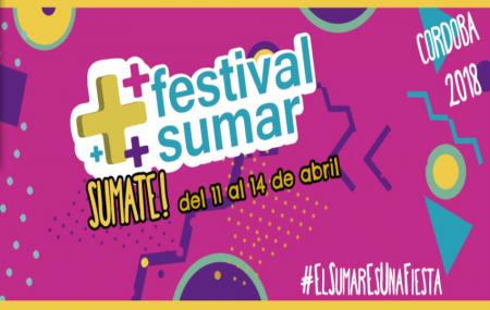 Festival Sumar 2018