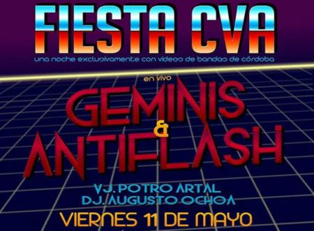 Fiesta CVA OYR