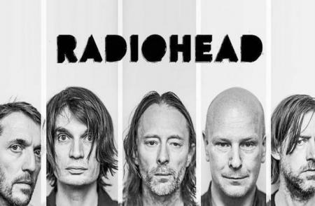 Radiohead OYR