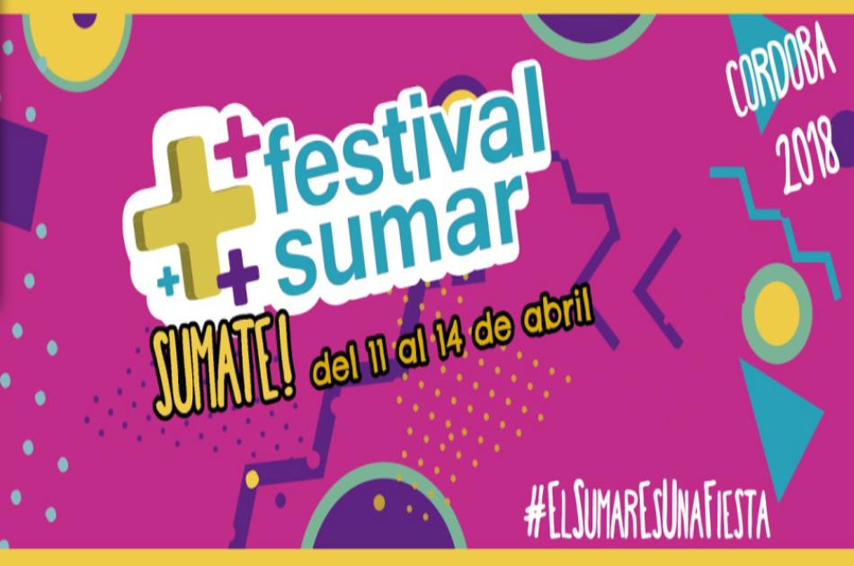 Festival Sumar Córdoba