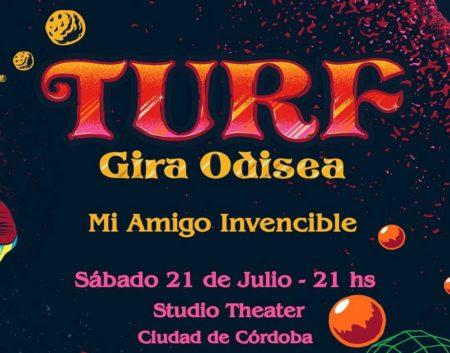 turf OYR Studio Theatre