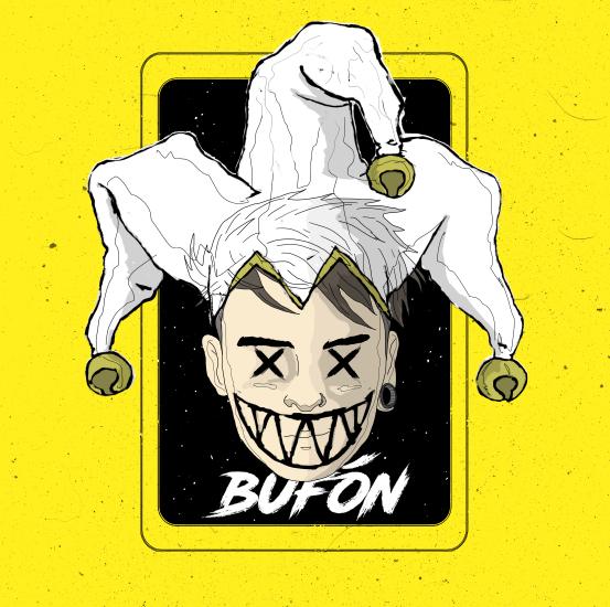Bufón Lit Killah OYR