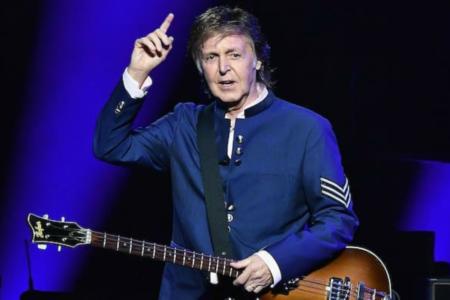 Paul McCartney OtrasYerbasRock