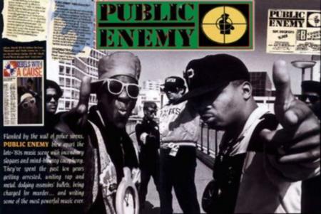 Public Enemy - OtrasYerbasRock