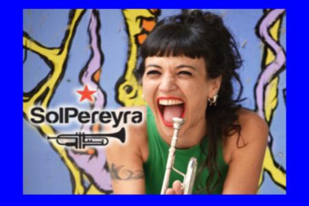 Sol Pereyra OYR
