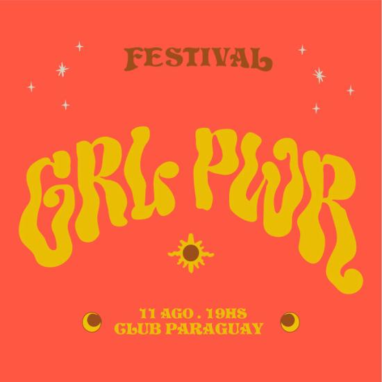 Festival GRL PWR OtrasYerbasRock