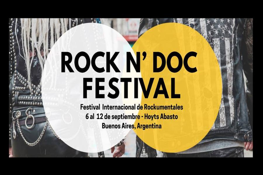 Festival Rock N´Doc - OtrasYerbasRock