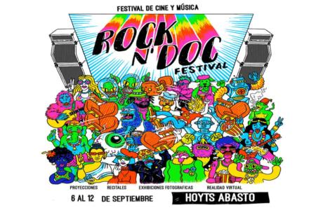 Rock N´Doc Festival - OtrasYerbasRock