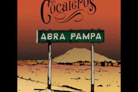 Abra Pampa - Los Cocaleros - OYR
