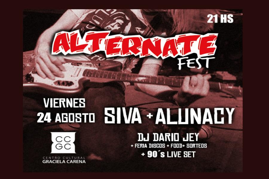 Alternate Fest