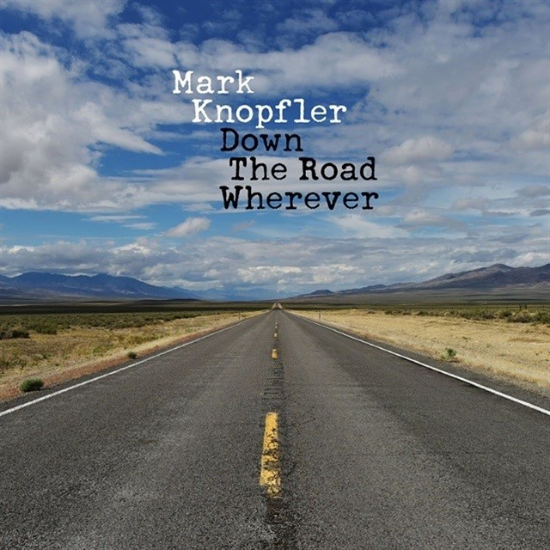 Down The Road Wherever - Knopfler - OYR