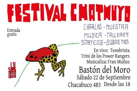 Festival Chatmuyo - OtrasYerbasRock