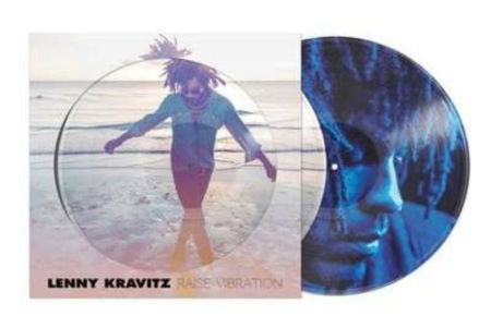 Lenny Kravitz disco - otrasyerbasrock