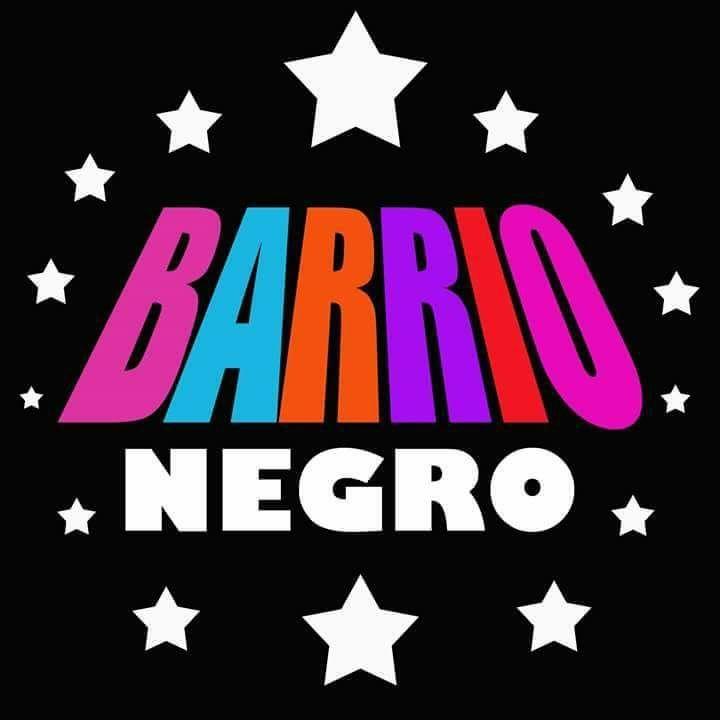 Barrio Negro - Casa Club Babylon - OYR