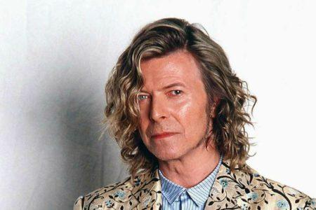 David Bowie - OtrasYerbasRock