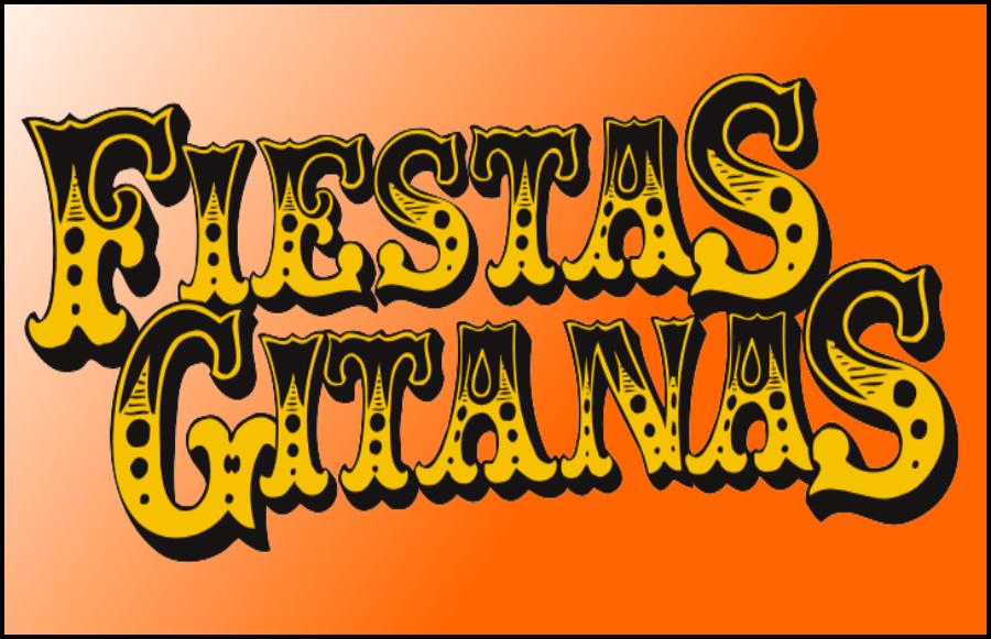 Fiestas Gitanas - OtrasYerbasRock