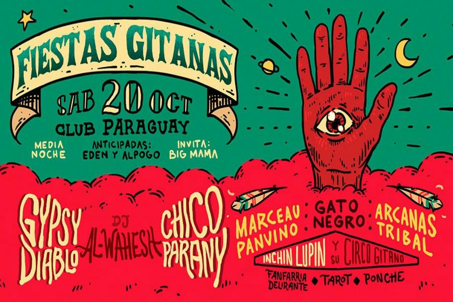 FiestasGitanas - otrasyerbasrock.com