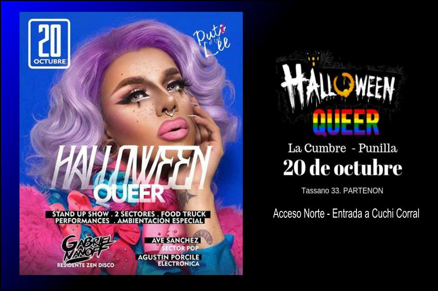 Halloween Queer