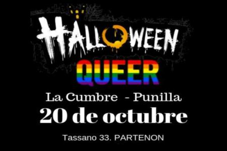 Halloween Queer - OtrasYerbasRock