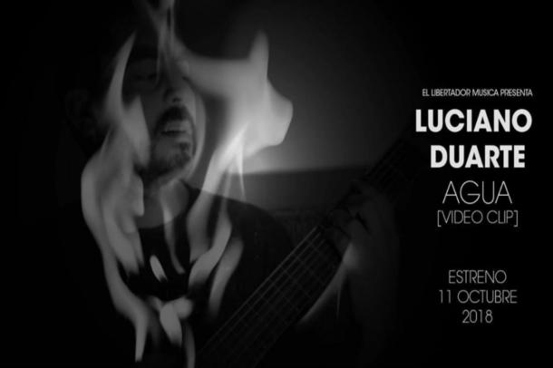 Luciano Duarte - Agua - OYR
