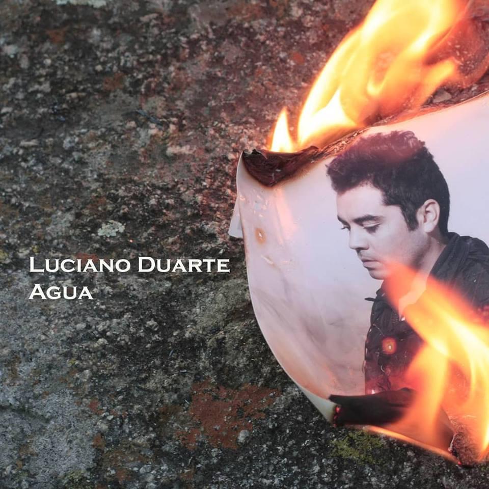 Luciano Duarte - Agua - OtrasYerbasRock
