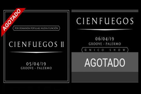 Cienfuegos - OYR
