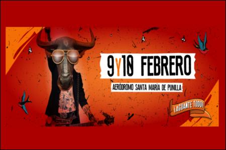 Cosquín Rock 2019 - OYR