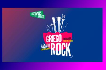 Griego Rock 2018 - OYR