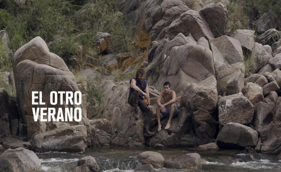 EL OTRO VERANO (cine)