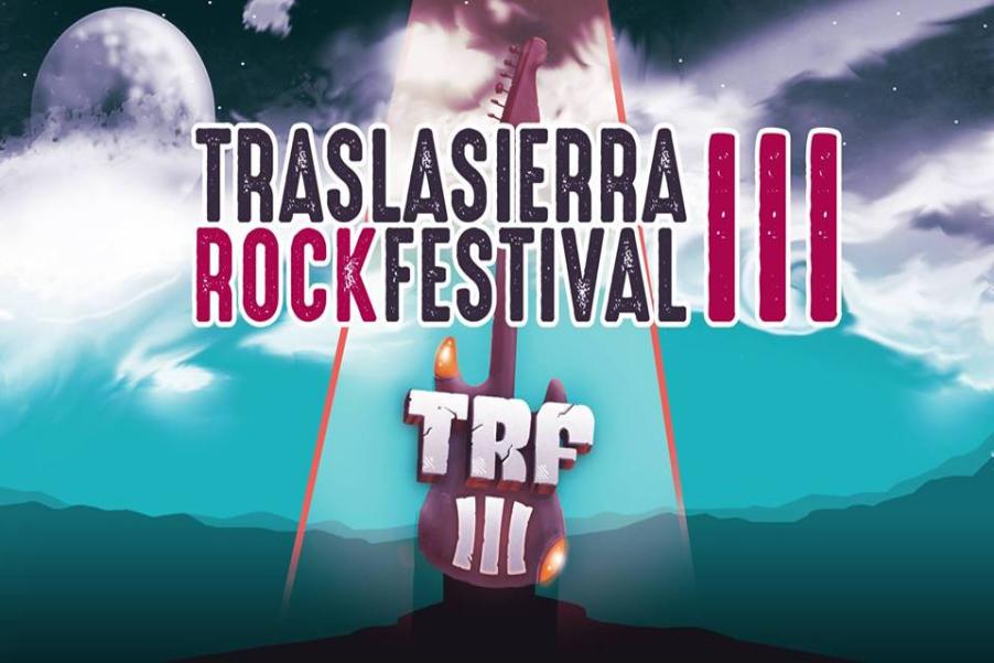 Traslasierra Rock Festival III