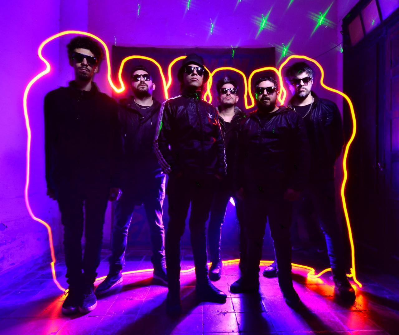 Los Monkys - OtrasYerbasRock
