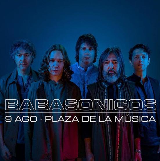 Babasonicos - OYR