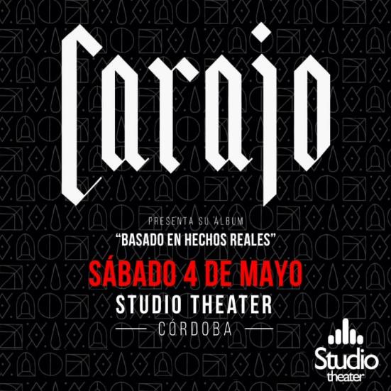 Carajo - OYR