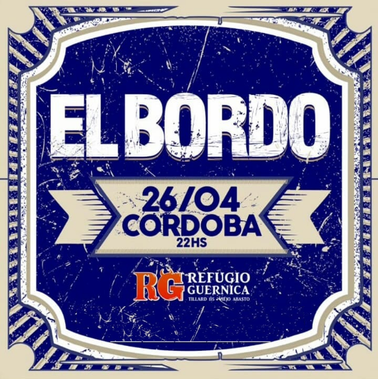 El Bordo - OYR