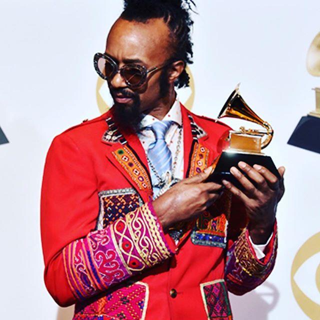 Fantastic Negrito - Premios Grammy - OYR