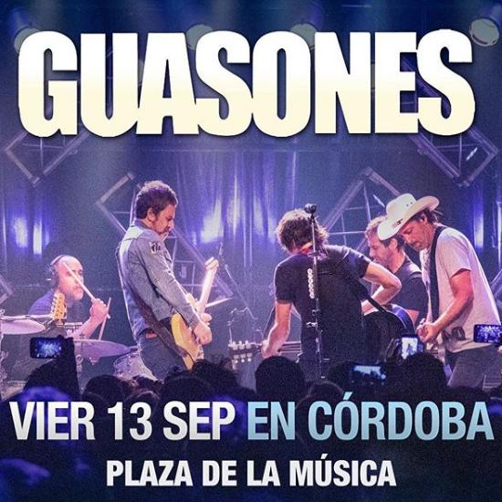 Guasones en Córdoba - OYR