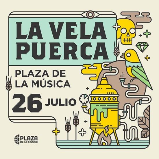 La Vela Puerca - OYR