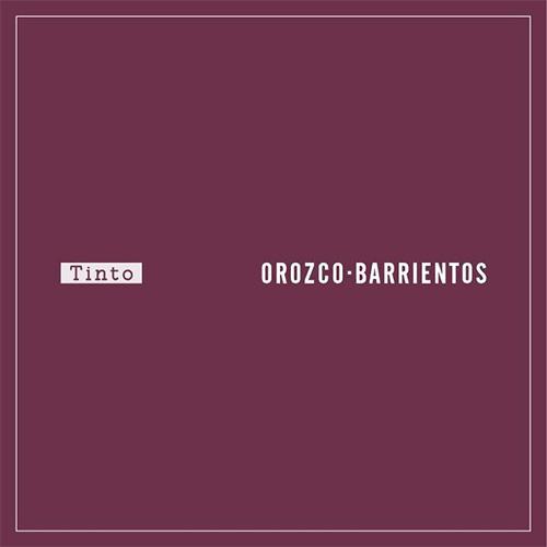 OrozcoBarrientos - Tinto - OYR
