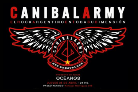 CanibalArmy - OYR