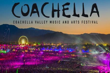 Coachella - OYR