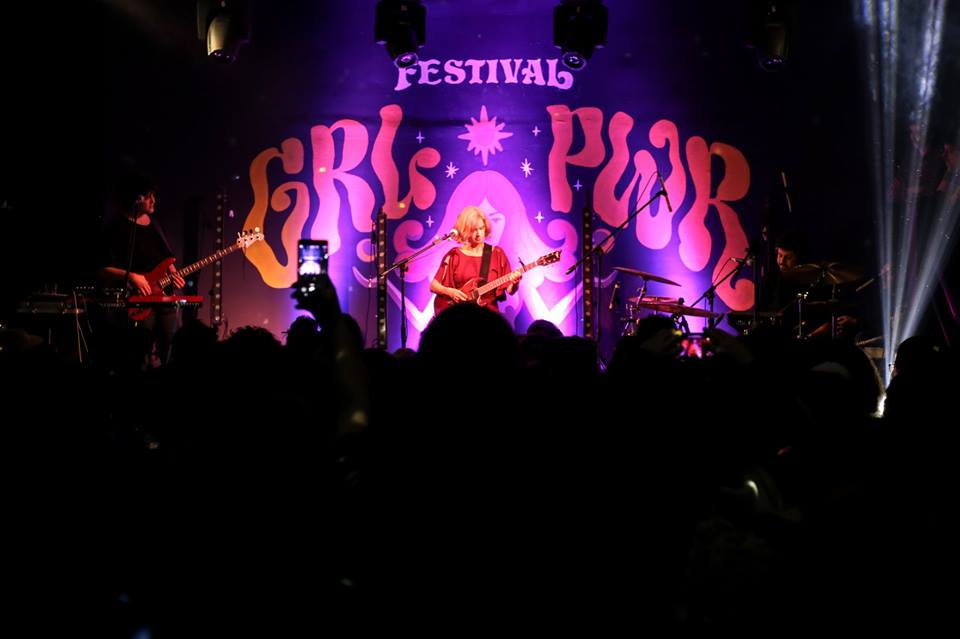 Festival GRL PWR - OYR