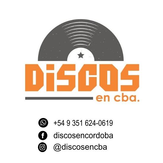 Discos en Cba - OYR
